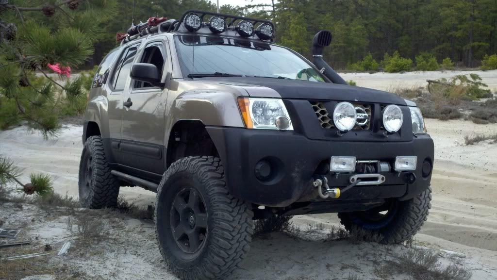 Pin By Steve Brinkmann On Xterra Ideas Nissan Xterra Nissan Trucks Nissan