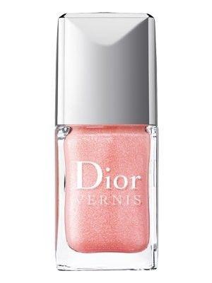Dior Vernis 243 Rose Geisha Geisha Pink Gorgeous Light Pink Shimmer Dior Nails Christian Dior Lipstick Dior Beauty