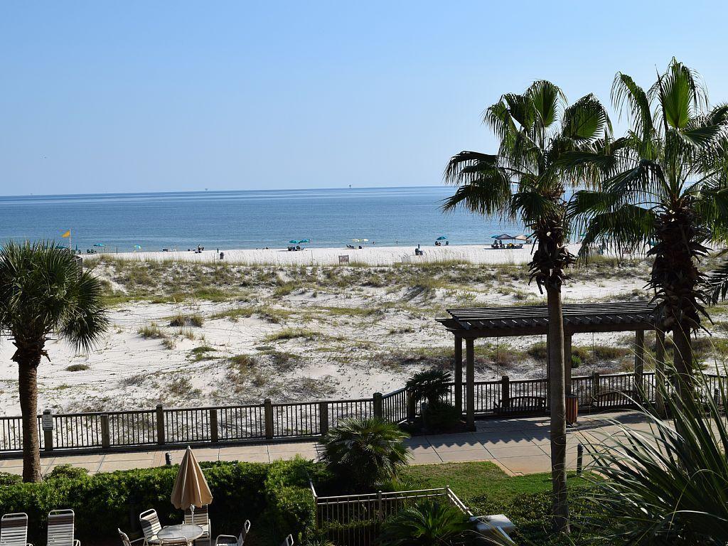 Condo vacation rental in Gulf Shores, Alabama, United