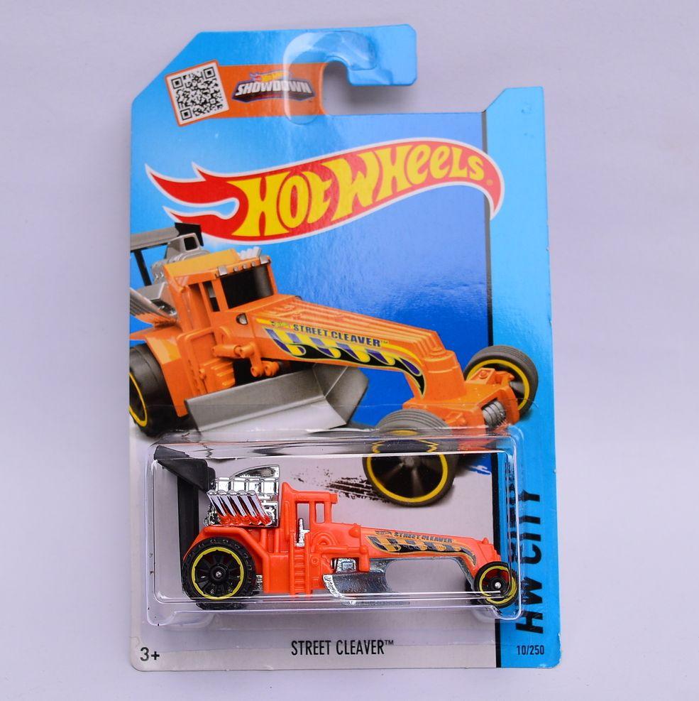 Hot Wheels Street Cleaver Hot Wheels Display Case Hot Wheels Hot Wheels Toys [ 987 x 985 Pixel ]