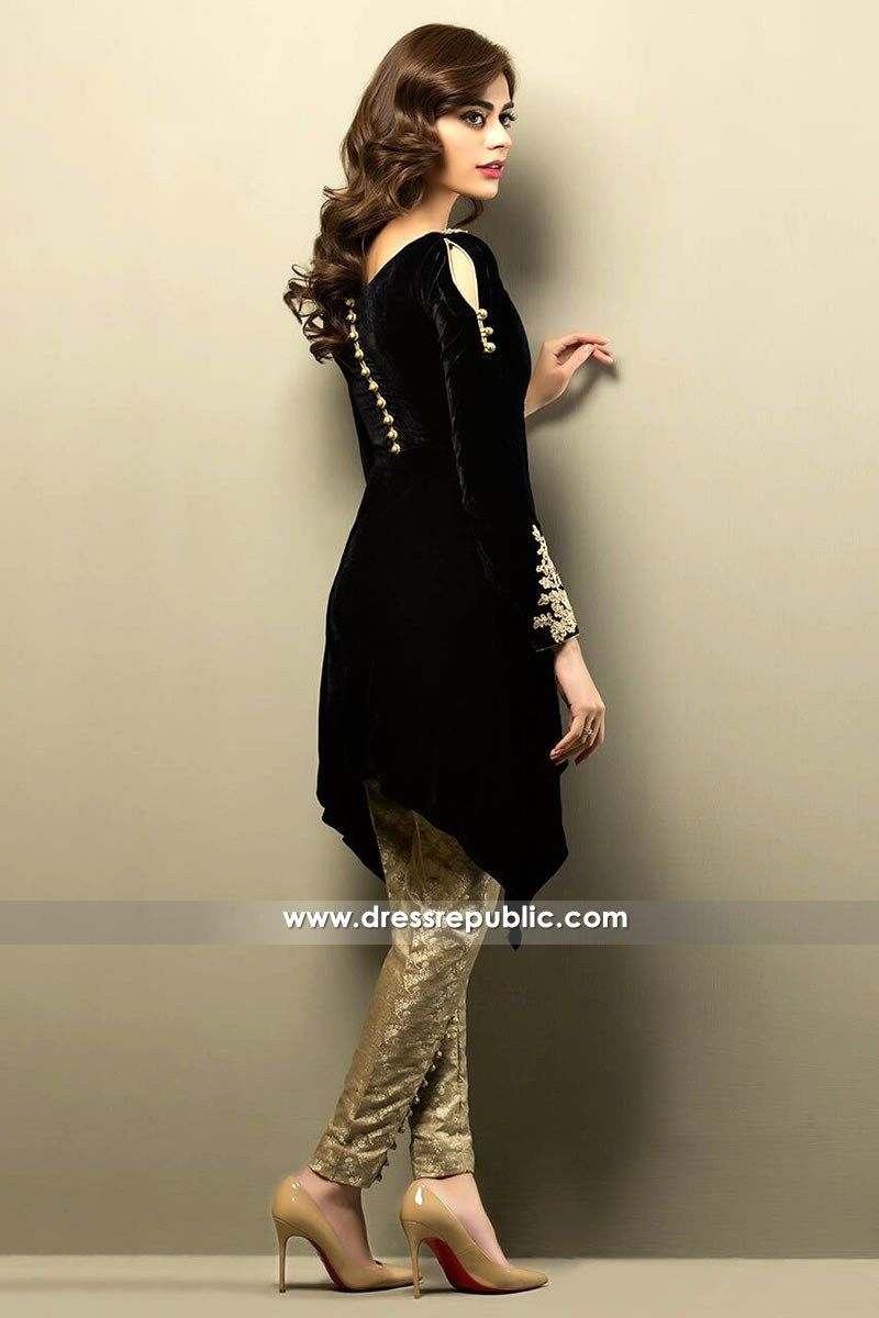 Zainab Chottani Party Wear Dresses 2017 Zainab Chottani Party Collection Party Wear Dresses Velvet Dresses Outfit Velvet Dress Designs [ 1200 x 800 Pixel ]