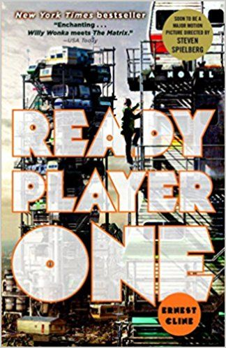 ready player one ebook