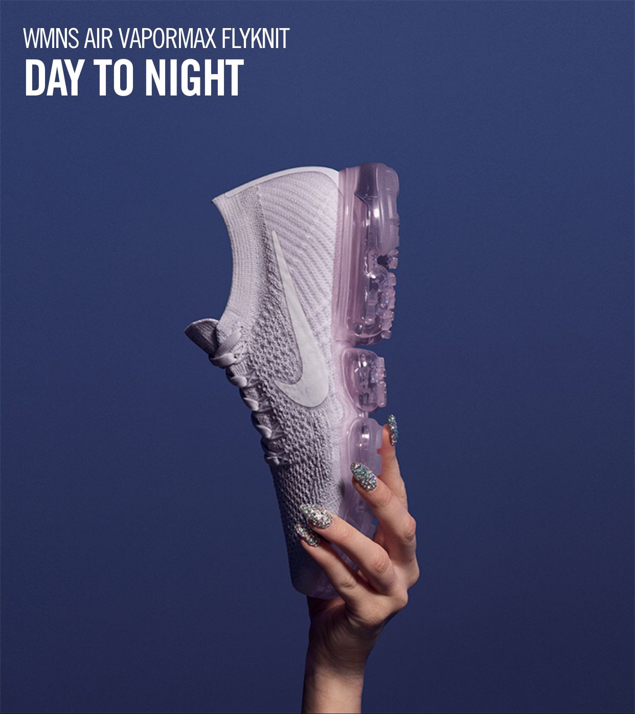 Via Nike+ SNKRS
