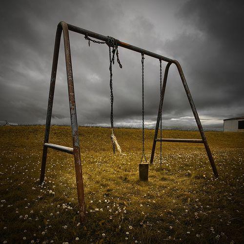Silent ... by asmundur, via Flickr