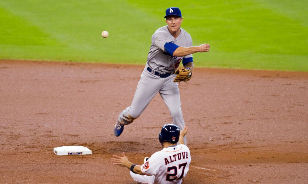 Astros and Dodgers make history with historic starts = In case you haven't heard, the 2017 Houston Astros are very good. So are the 2017 Los Angeles Dodgers. In fact, the two teams own baseball's best records by a wide margin to this point. The Dodgers are.....