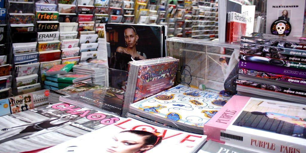 Fashion Magazines Hit As Luxury Ad Spend Dwindles Advertising Luxury Magazines Marketing Digitalmedia Fashion Photographer Fashion Magazine Black Fashion