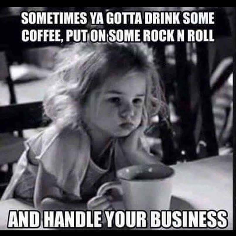 Handle It Like A Boss Ere Day Memes Meme Memes Funny Lol Hahaha Hilarious Instajokes Instamemes Thought Funny Quotes Words Inspirational Quotes