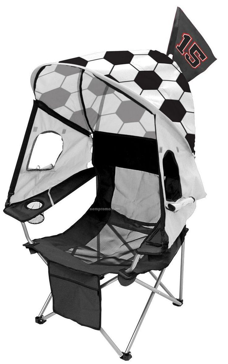China Wholesale Tent Chair Soccer Promotional Products
