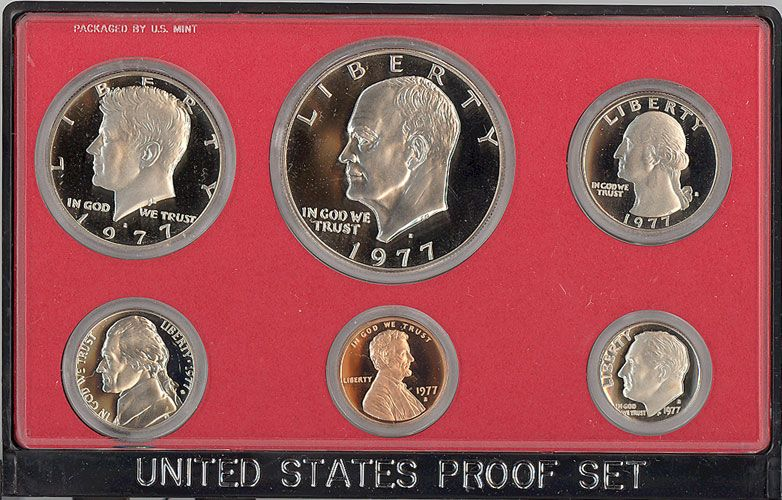 HALF AND SAC DOLLAR  5 COINS DIME 2002-S PARTIAL SILVER PROOF SET CENT NICKEL
