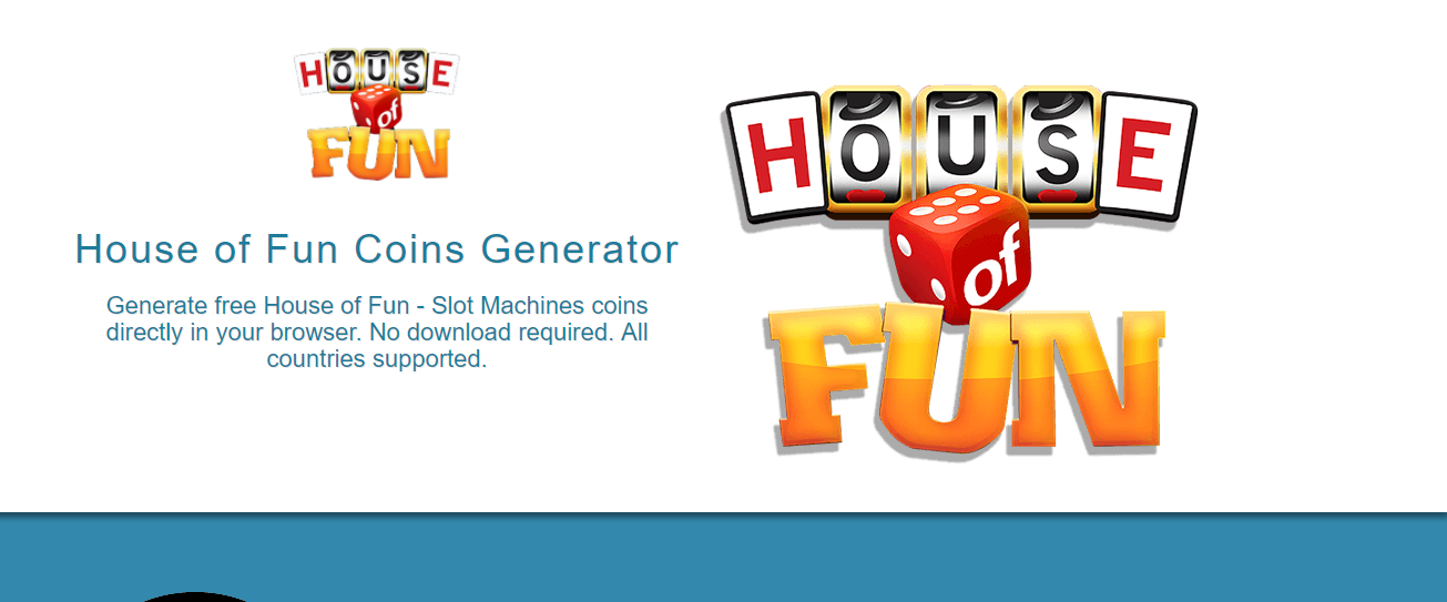 House Of Fun Hack Get Free Coins Android Along With I Os House Of Fun Coins Hack Tool 2019 Get 9999999 Coins No Survey Hous Tool Hacks App Hack Game Cheats