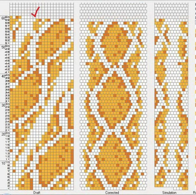 Схема жгута из бисера питон фото 359