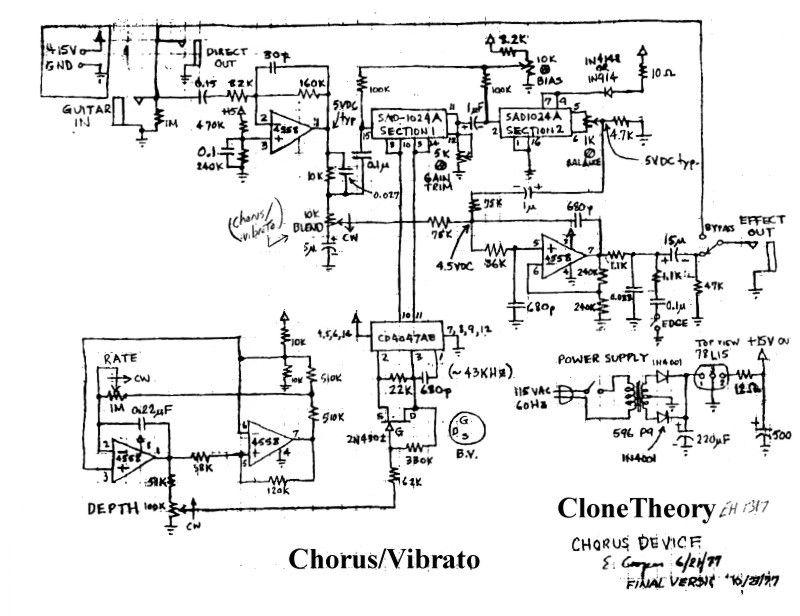experimentalistsanonymous com  diy  schematics  chorus