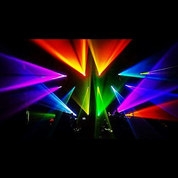 Stage Lights Lighting Design Event