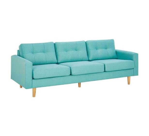 Jazz 3 Seater Sofa - Fantastic Furniture. $649 (28/04/2017 ...