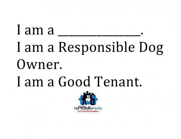 Housing Home Owners Insurance Claim Denials And Breed Specific
