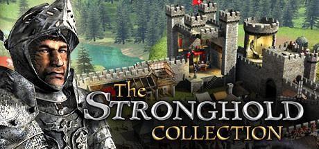 Includes Stronghold / Stronghold 2 / Stronghold Crusader / Stronghold Crusader Extreme / Stronghold Legends