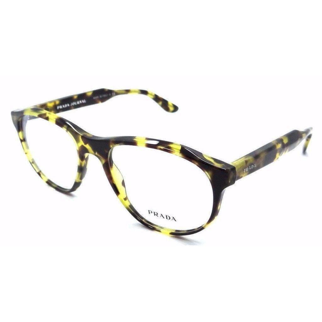 7cddb5fb65b2e Diesel Rx Eyeglasses Frames DL5190 052 52-17-145 Dark Brown   Blue Denim