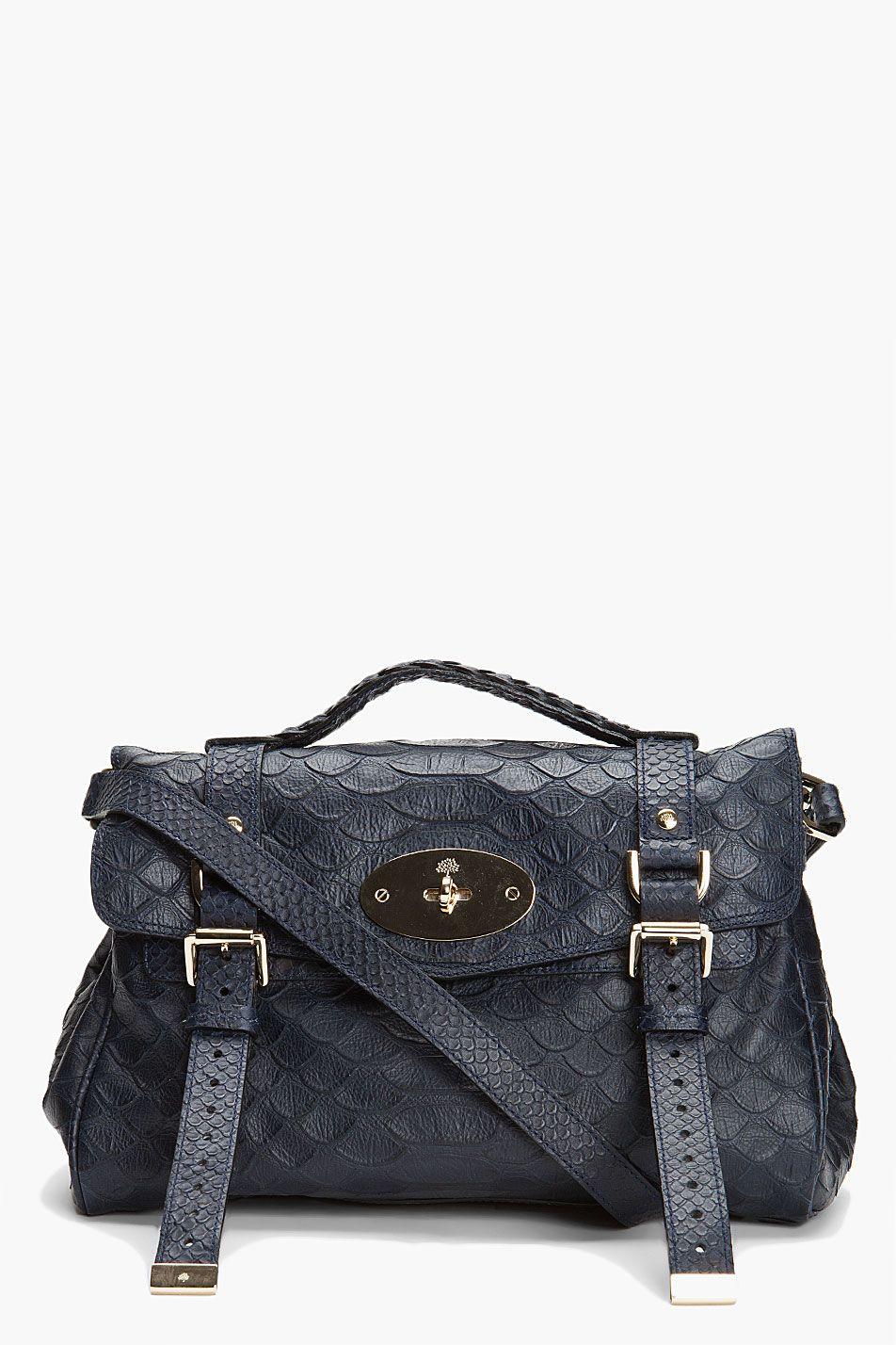 MULBERRY Alexa Messenger Bag! nextt purchase for sure!  ccaa9aa91d90f