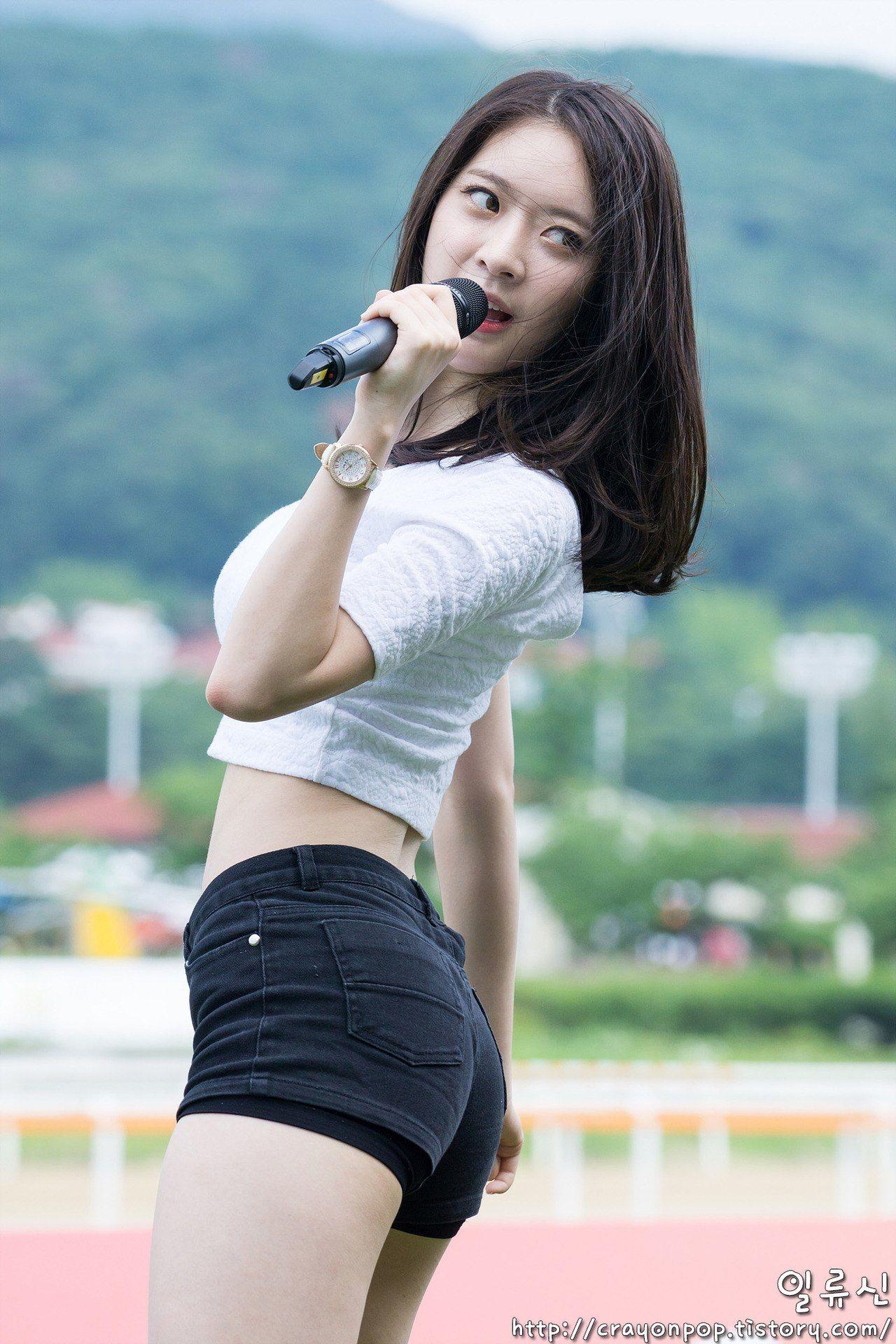 DAL SHABET - Ah Young 아영 (Cho JaYoung 조자영) #달샤벳