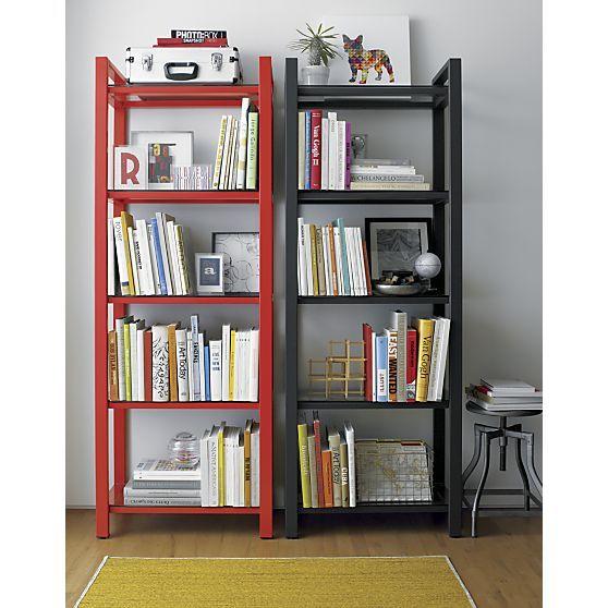 Pilsen Office Bookcases