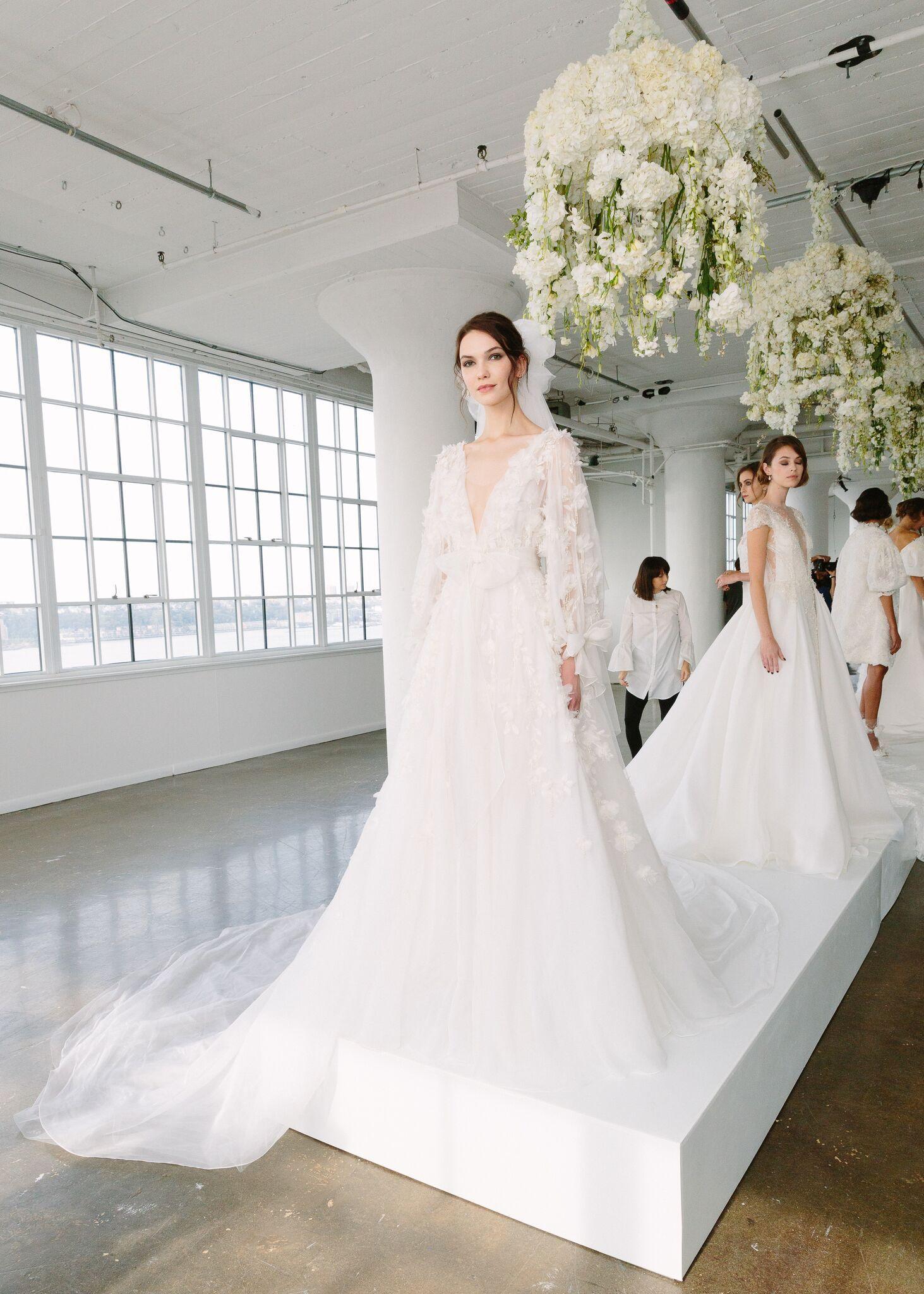 Marchesaus fw collection gorgeous dresses pinterest