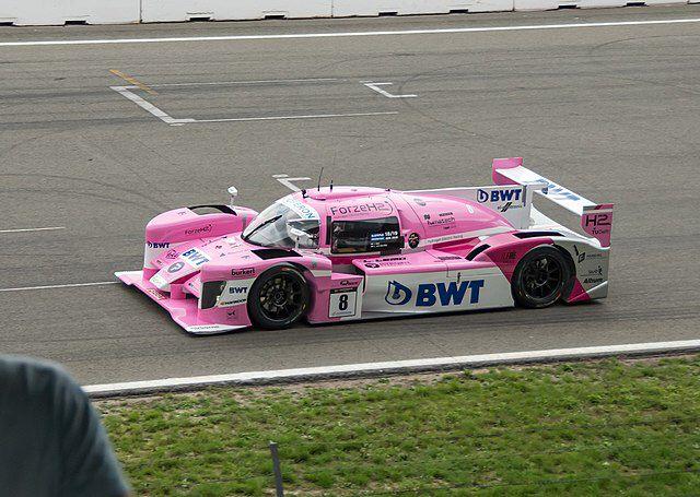 Froze Viii Supercar Challenge Super Cars Course Automobile Race Cars