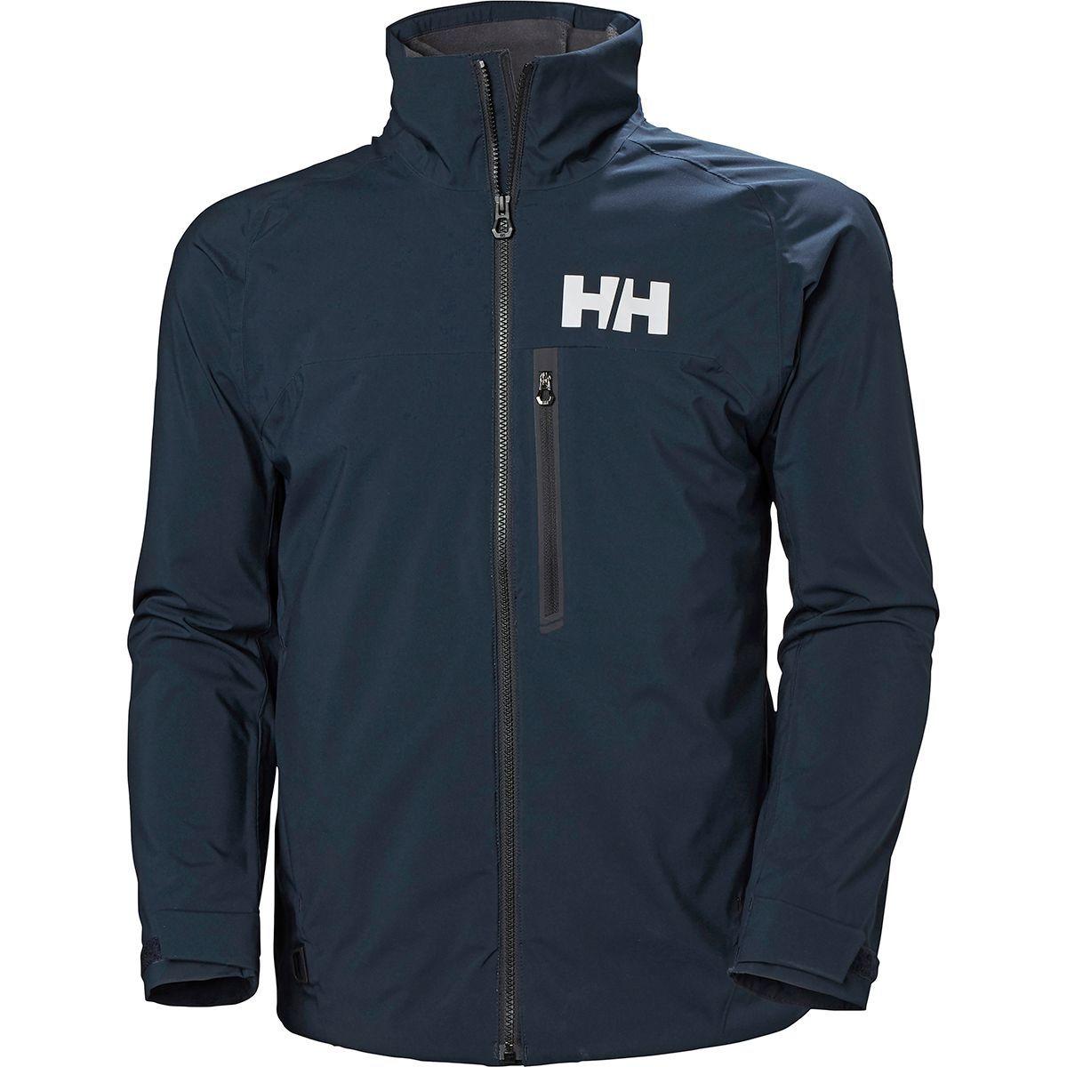 Photo of HP Racing Midlayer Insulated Jacket – Herren