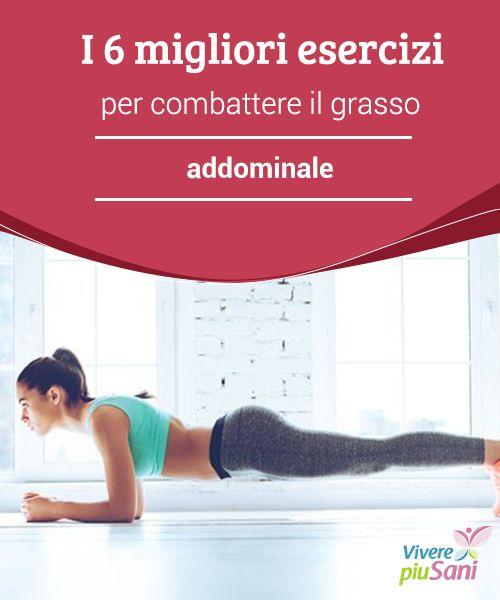 gli allenamenti addominali ti aiutano a perdere grasso addominale