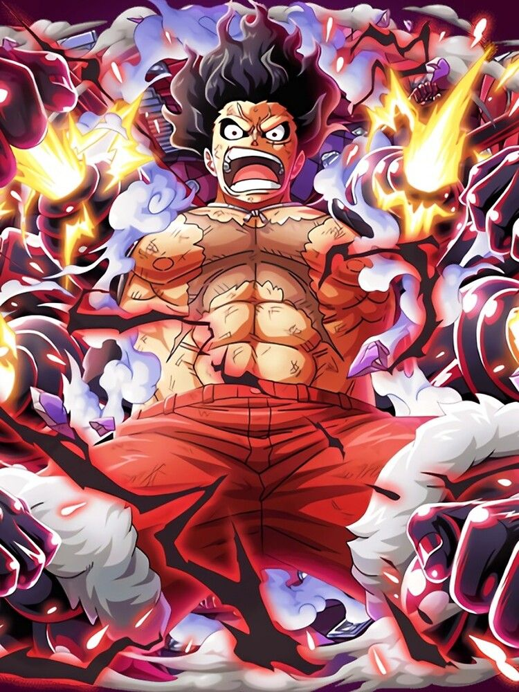 Luffy Snakeman Em 2020 Personagens De Anime Manga One Piece Animes Wallpapers