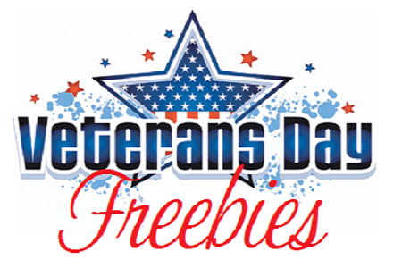 Veterans Day Deals to Honor Active and Retired Military Personnel #veteransdayhonoring Veterans Day Deals to Honor Active and Retired Military Personnel #veteransdayhonoring
