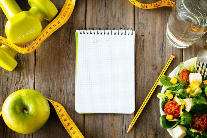 sikeres diéta 6 lépésben