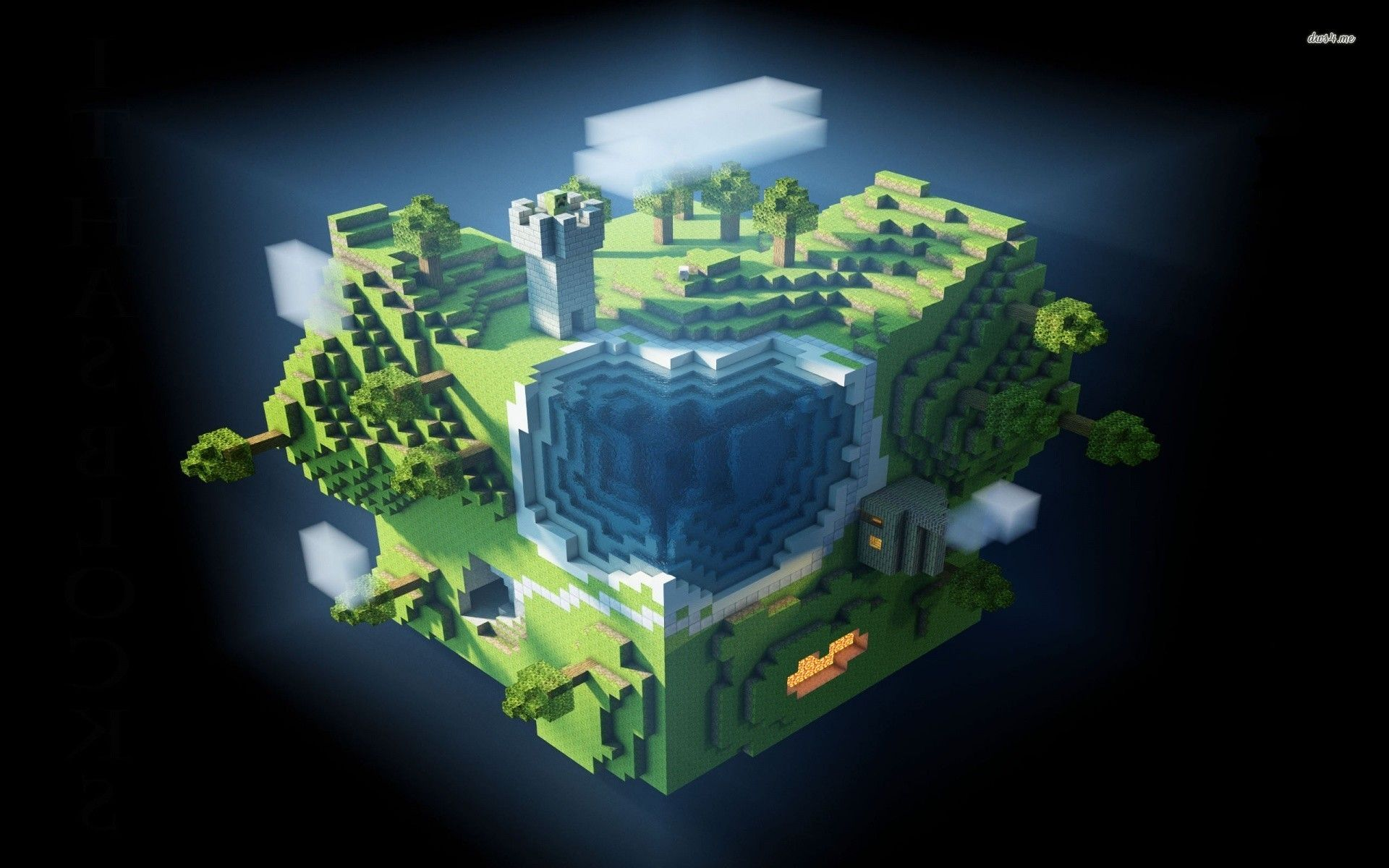 minecraft wallpapers free download group 1920a—1080 minecraft wallpapers 31 wallpapers adorable