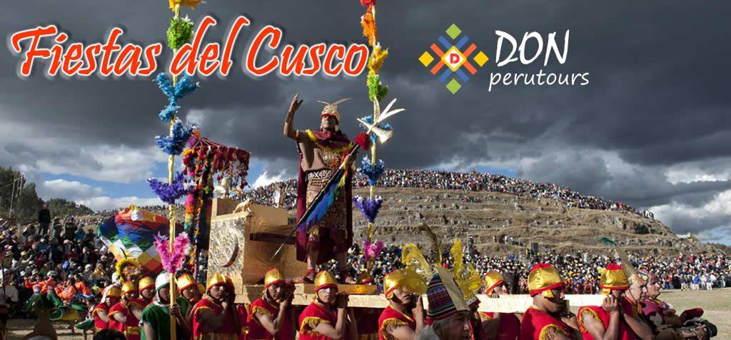 Calendario De Fiestas Del Cusco 2019 Calendario De Fiestas