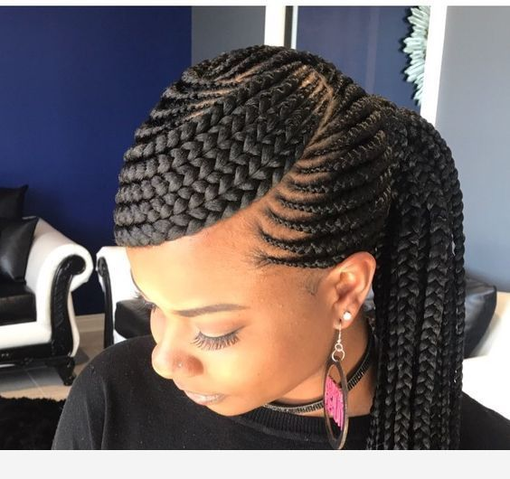 The Best Hair And Style Jpg 564 530 African Hair Braiding Styles African Braids Hairstyles Hair Styles