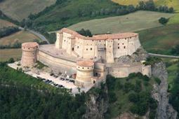 Castello di San Leo   Fantasma di Cagliostro