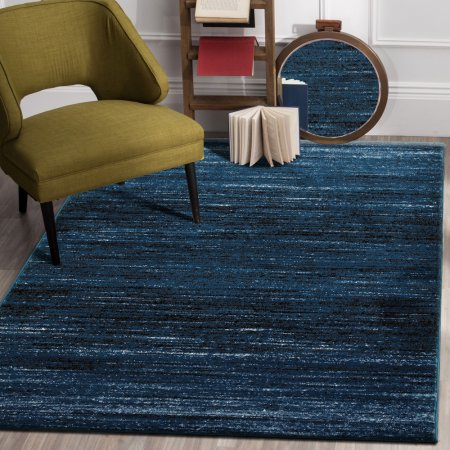 Lr Home Matrix Oceanic Adventurer Soft Blue Black Indoor Area