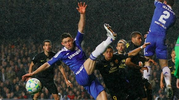 Pin auf Chelsea - I Have Blue Blood