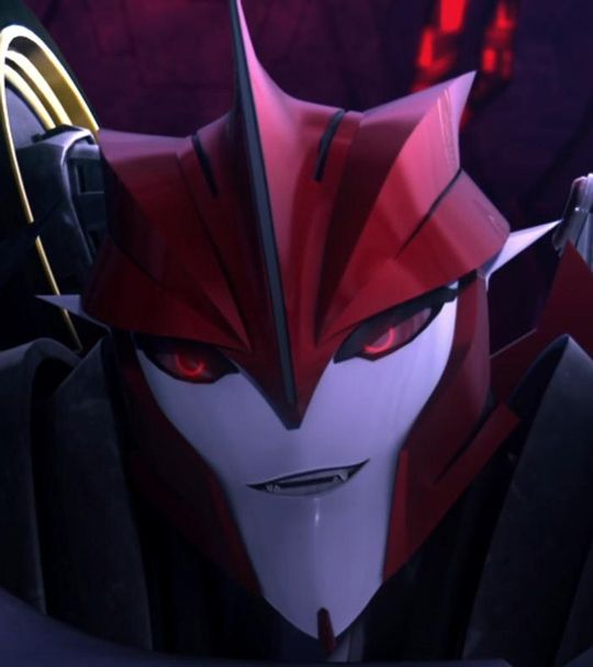 tfp knockout with fangs tfp knockout pinterest