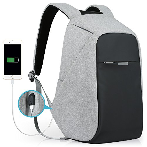 New Anti Theft Travel Backpack Business Laptop Book Schoo Https Smile Amazon Com Dp B01mr6lnzz College Backpack Laptop Business Laptop Anti Theft Backpack