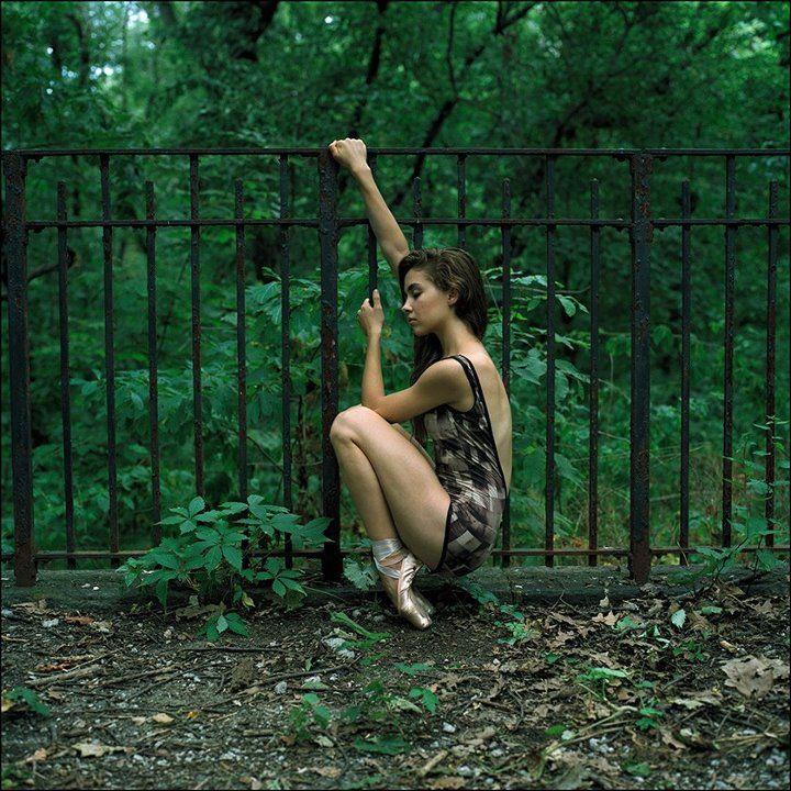 ballerina project  Zarina - Inwood Hill Park (6-46)