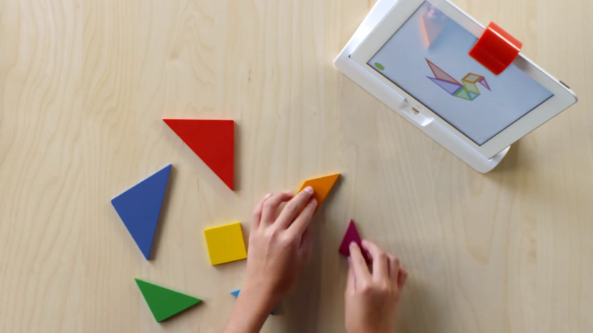 Photo of Osmo gaming system for iPad meets funding goal in 6.5 hours, two year incentives…