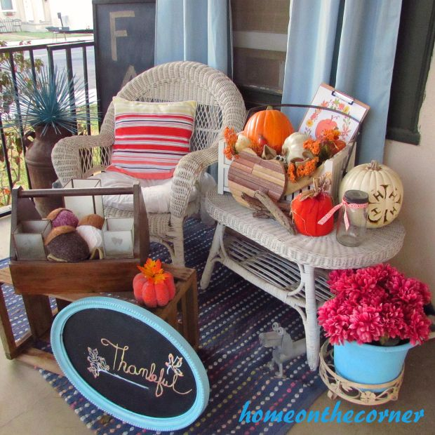 Fall Porch To MM#72