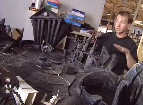 20 crazy facts about the making of the nightmare before christmas - Crazy Halloween Facts