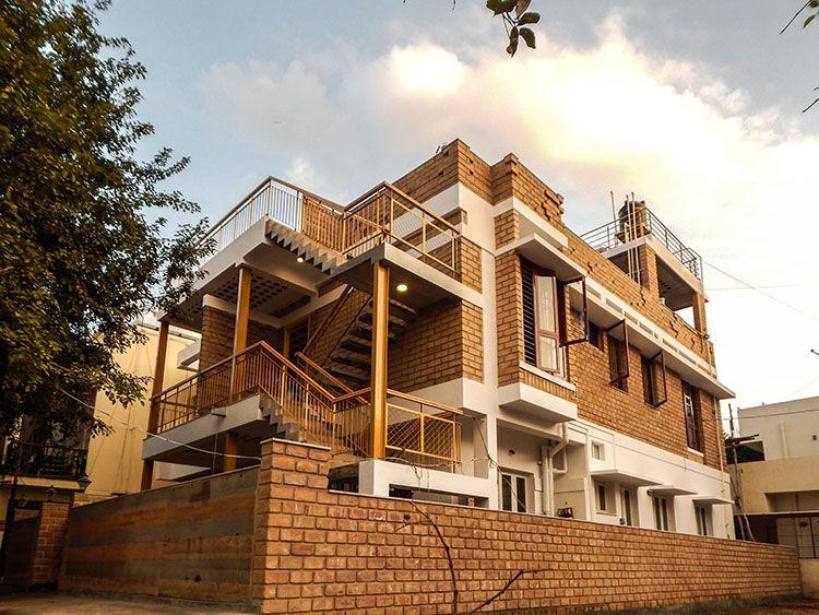 Bhoomi in 2020 Eco friendly house, Kerala house design