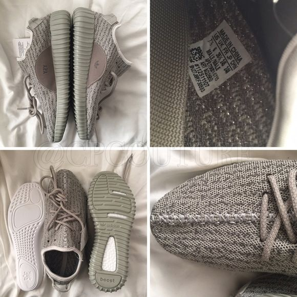 Yeezy Boost Moonrock Replica