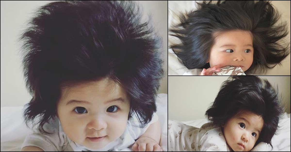 Top 11 Baby Hair Oils That Work Wonders Baby Hairstyles Hair Oil Hair