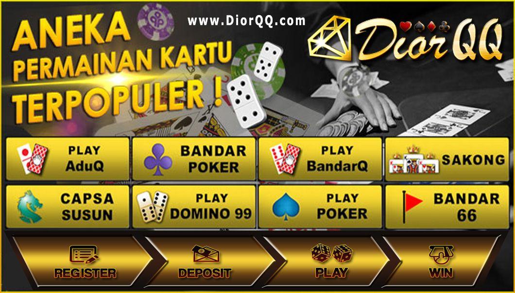 Jangan Sampai Kelewatan Untuk Mendaftar Di Situs Poker V