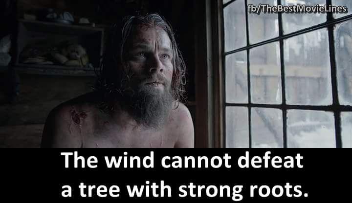 The Revenant 2015 Movie Quotes Favorite Movie Quotes The Revenant Quotes