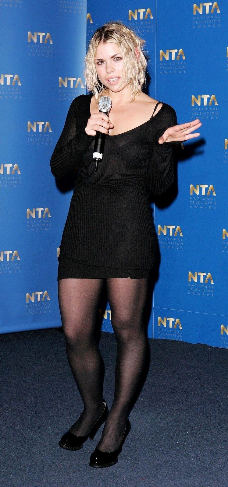 Billie Piper in 2005. Celebrities in stockings, Billie