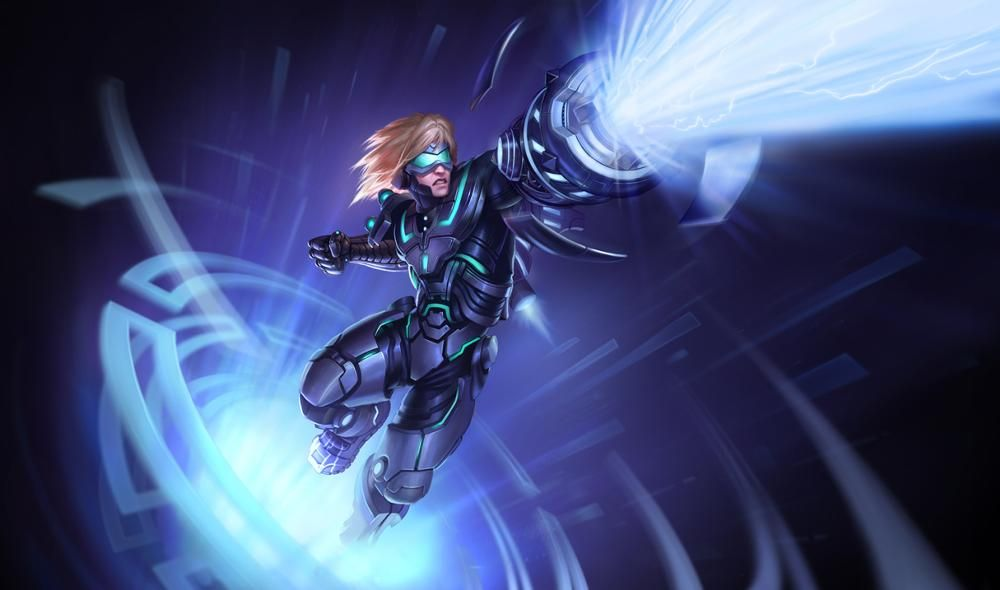Ezreal Skinstrivia League Of Legends Wiki Champions Items Strategies And Many More Lol League Of Legends League Of Legends League Of Legends Characters
